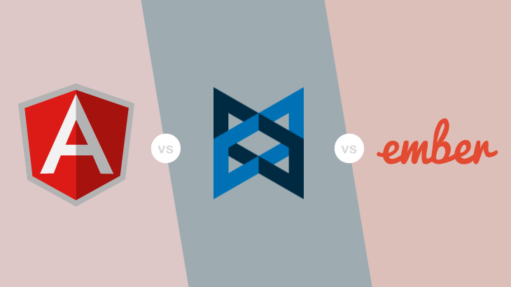 AngularJS vs. Backbone.js vs. Ember
